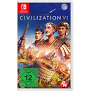 Civilization 6  Switch CIAB - Take2  - (Nintendo Switch /...