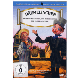 Fantastische Märchen H.C.Andersen 5 - Lighthouse  - (DVD Video / Kinderfilm)