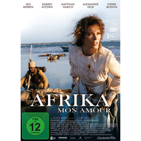 Afrika, mon amour - Highlight Constantin 7684368 - (DVD Video / Drama / Tragödie)