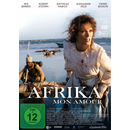 Afrika Mon Amour  (DVD Video)