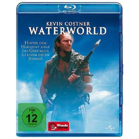 Waterworld (BR) Min: 135DTS5.1HD-1080p