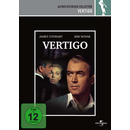 Hitchcock: Vertigo  (DVD Video)
