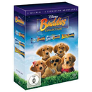 Disneys - Buddies Collection (3 DVDs) - Disney BGG0004004...