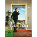 Man About Town  (DVD Video)
