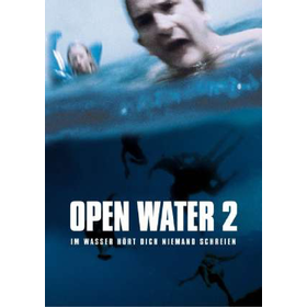 Open Water 2 (DVD) Min: 91DD5.1WS     Universum - Universum Film  UFA 82876876049 - (DVD Video / Drama / Tragödie)