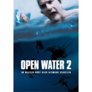 Open Water 2  (DVD Video)