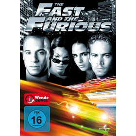 MegaMovies - The Fast and the Furious