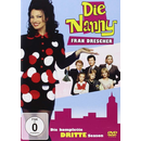 Die Nanny - Season 3 - Sony Pictures 0372100 - (DVD Video...