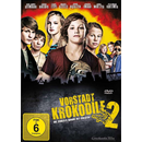 Vorstadt Krokodile 2  (DVD Video)